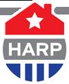 harp.gov logo